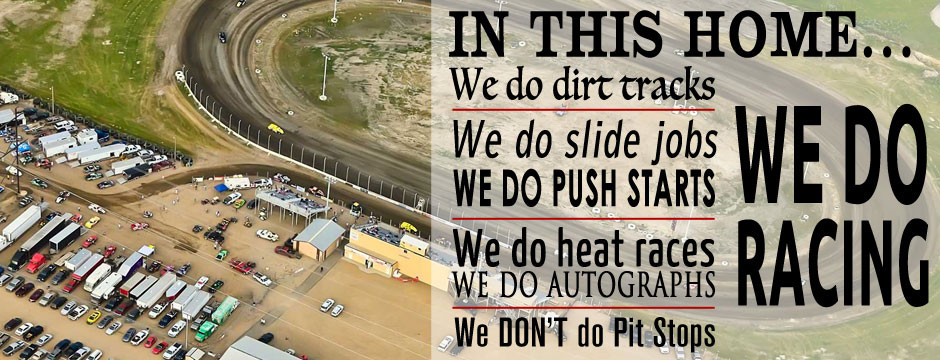 Estevan Motor Speedway | Facebook Page