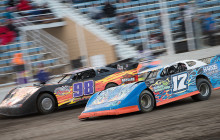Ready for some racing.. June 13, 2015 promo video
