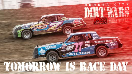 Byron Fichter Fotography_Estevan Motor Speedway May 14, 2016-70